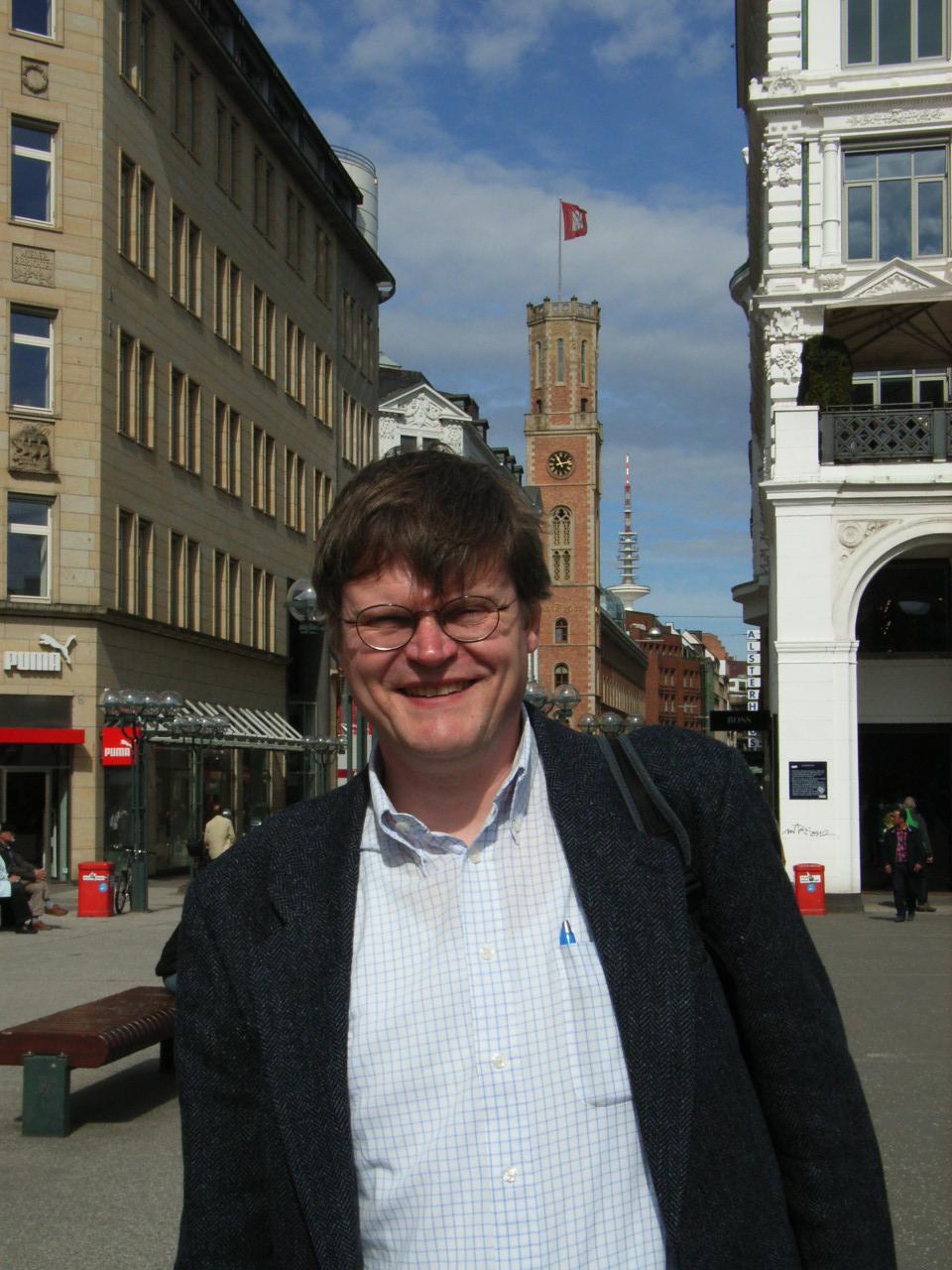 Philippe Depreux